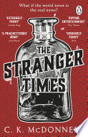 The Stranger Times Book PDF