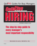 Quikstep Guide To Hiring