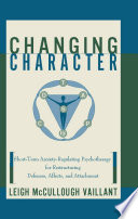 Changing Character