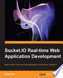 Socket  IO Real Time Web Application Development
