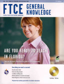 Ftce General Knowledge W  CD ROM 2nd Ed