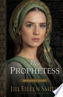 download ebook the prophetess (daughters of the promised land book #2) pdf epub