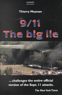 9/11 The White House And The U S Department Of