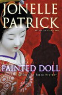 Book Painted Doll