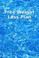Free Weight Loss Plan