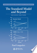 The Standard Model and Beyond  Second Edition
