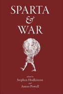 Sparta & War