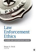 Law Enforcement Ethics