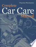 Top Popular Mechanics Complete Car Care Manual