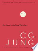 Collected Works of C G  Jung  Volume 7