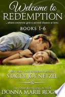 Welcome to Redemption  Boxed Set Books 1 6