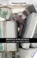 Sposata a un palestinese. Vivere nella terra dell'Intifada
