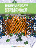 Engineering Synthetic Metabolons  From Metabolic Modelling to Rational Design of Biosynthetic Devices