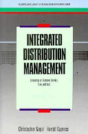 Integrated Distribution Management