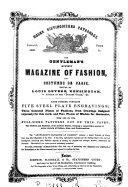 The Gentleman S Magazine Of Fashion