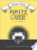 Clementine Classics  Sister Carrie by Theodore Dreiser