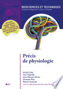 illustration PRECIS DE PHYSIOLOGIE 2ED
