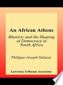 An African Athens