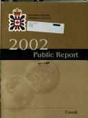 Public Report ...