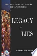download ebook legacy of lies pdf epub