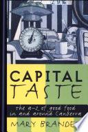 Capital Taste