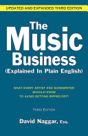The Music Business  Explained in Plain English