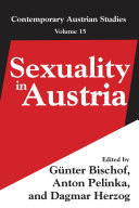 Sexuality in Austria