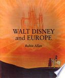 Walt Disney and Europe