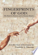 Fingerprints of God  His Hand in History and in Human Hearts Book PDF
