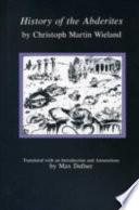 History of the Abderites