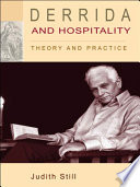 Derrida and Hospitality  Theory and Practice