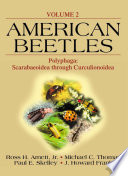 American Beetles, Volume II