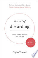 The Art of Discarding Book PDF