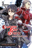 Sword Art Online 8  light novel