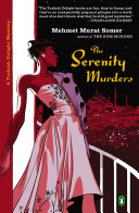 download ebook the serenity murders pdf epub
