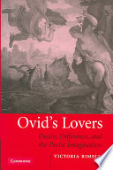 Ovid s Lovers