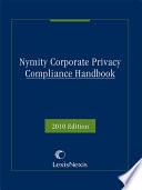 Nymity Corporate Privacy Compliance Handbook