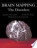 Brain Mapping  The Disorders