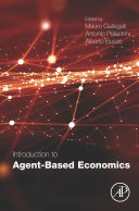 Introduction to Agent Based Economics