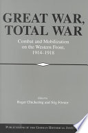 Great War  Total War