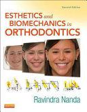 Esthetics and Biomechanics in Orthodontics Pageburst E book on Kno