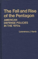 The Fall And Rise Of The Pentagon