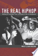 The Real Hiphop : angeles. it began in 1994...
