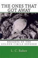 The Ones That Got Away Book PDF
