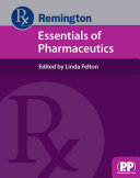 Remington   Essentials of Pharmaceutics