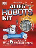 The Alien Robots Kit