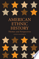American Ethnic History
