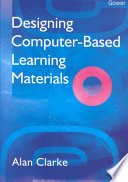Designing Computer-based Learning Materials PDF