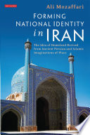 Forming National Identity in Iran