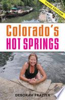Colorado s Hot Springs